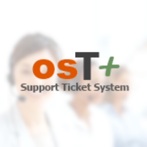 osT+ Customer Support & Ticket System